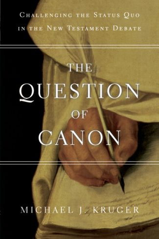 Question Of The Canon
